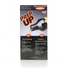 Prep Up - Motorspülung
