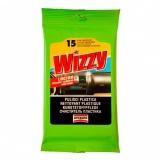 Arexons Wizzy Kunststoffpflegetücher glänzend